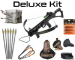 Armex Jaguar Firecat  Crossbow Deluxe Package (WORTH £179.35 )